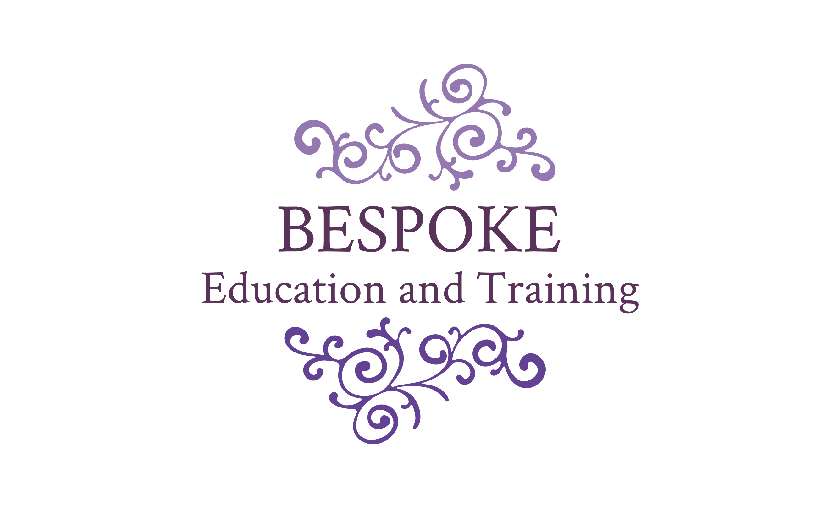 Bespoke Education and Training Logo